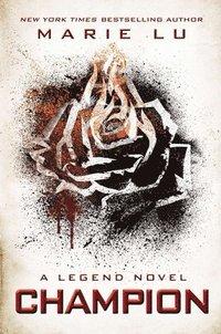 bokomslag Champion: A Legend Novel