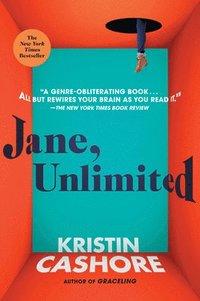 bokomslag Jane, Unlimited