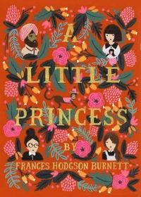 bokomslag A Little Princess