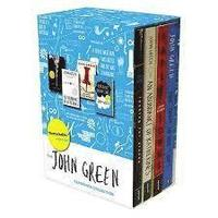 bokomslag John Green Box Set