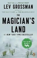 bokomslag The Magician's Land