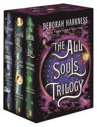 bokomslag The All Souls Trilogy Boxed Set