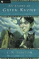bokomslag An Enemy at Green Knowe