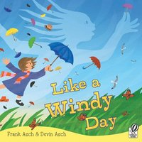 bokomslag Like a Windy Day