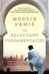 bokomslag The Reluctant Fundamentalist