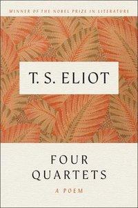 bokomslag Four Quartets