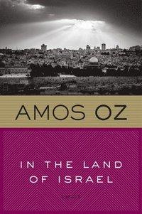 bokomslag In the Land of Israel
