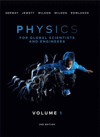 bokomslag Physics For Global Scientists and Engineers, Volume 1