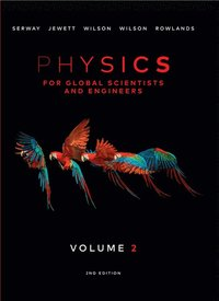 bokomslag Physics For Global Scientists and Engineers, Volume 2