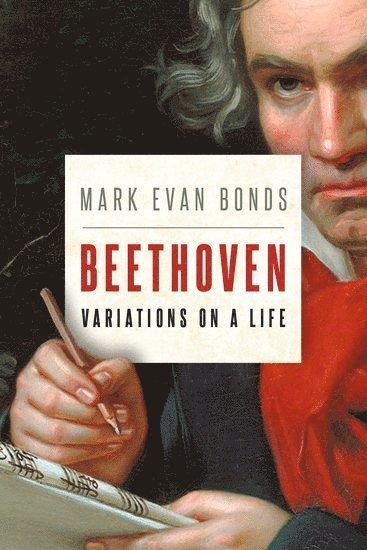 bokomslag Beethoven: Variations on a Life