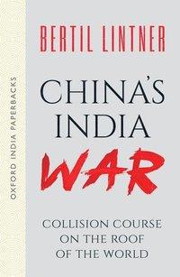 bokomslag China's India War (Oxford India Paperbacks)