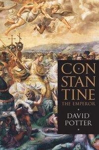 bokomslag Constantine the Emperor