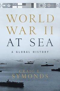 bokomslag World War II at Sea