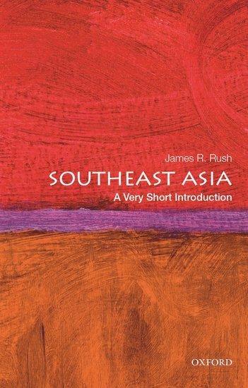 bokomslag Southeast Asia: A Very Short Introduction