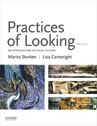 bokomslag Practices of Looking: An Introduction to Visual Culture - 3rd ed.