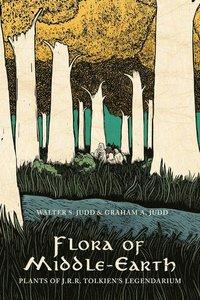 bokomslag Flora of Middle-Earth