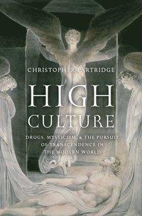 bokomslag High Culture