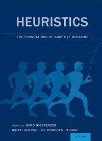 bokomslag Heuristics