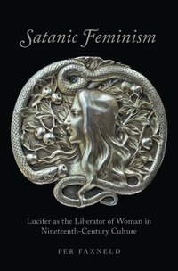 bokomslag Satanic Feminism