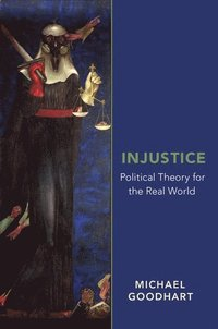 bokomslag Injustice