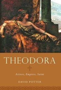 bokomslag Theodora