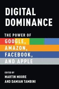 bokomslag Digital Dominance