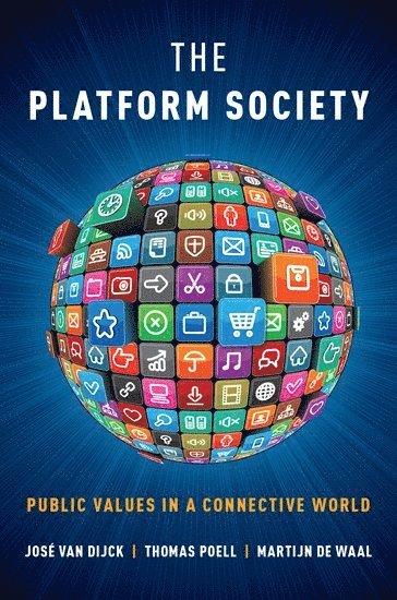 bokomslag The Platform Society