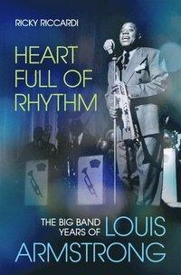 bokomslag Heart Full of Rhythm