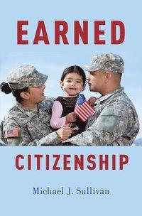 bokomslag Earned Citizenship