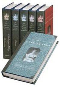 bokomslag Oxford Illustrated Jane Austen Set