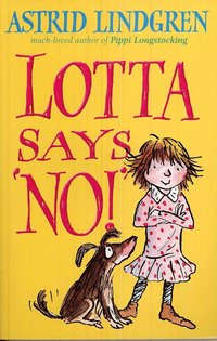 Lotta says NO