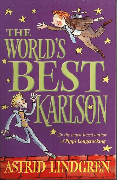 bokomslag The World's best Karlson