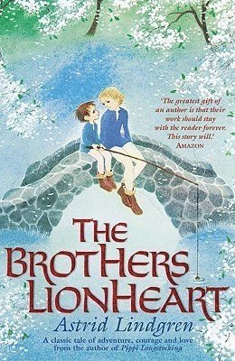 bokomslag The Brothers Lionheart