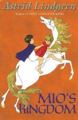 bokomslag Mio's Kingdom
