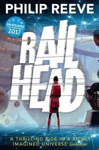 bokomslag Railhead