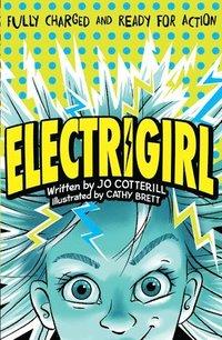 bokomslag Electrigirl