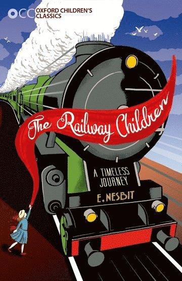 bokomslag The Railway Children