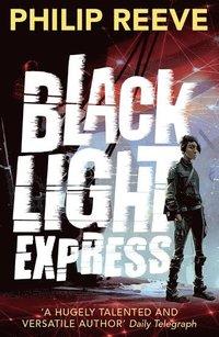 bokomslag Black Light Express