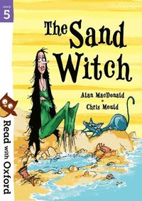bokomslag Read with Oxford: Stage 5: The Sand Witch