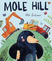 bokomslag Mole Hill