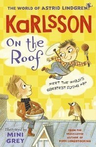 Karlsson on the Roof 1
