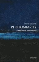 bokomslag Photography: A Very Short Introduction