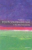 bokomslag Postcolonialism: A Very Short Introduction