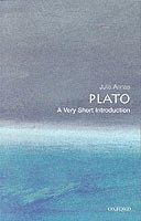 bokomslag Plato: a very short introduction
