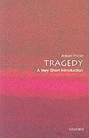 bokomslag Tragedy: A Very Short Introduction