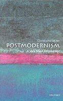 bokomslag Postmodernism: A Very Short Introduction