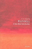 bokomslag Russell: A Very Short Introduction