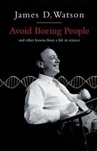 bokomslag Avoid Boring People