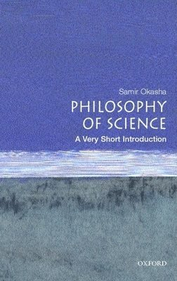 bokomslag Philosophy of Science: A Very Short Introduction