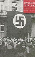 bokomslag Backing hitler - consent and coercion in nazi germany